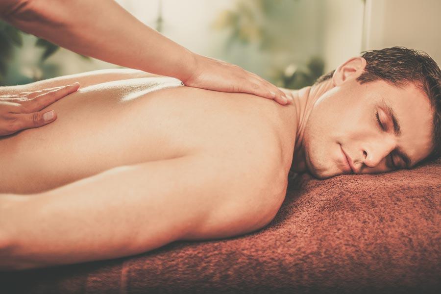 Karma Massage Mann - Hannover