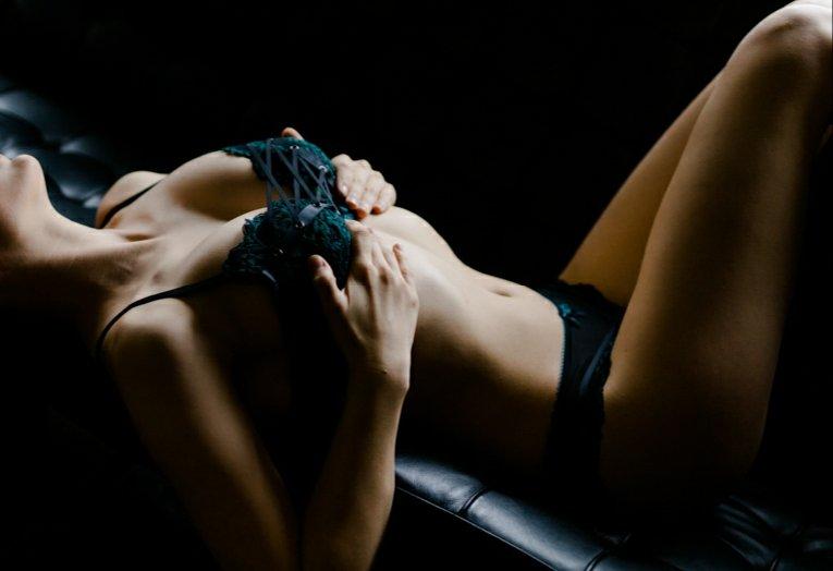 Milena - Karama Massage