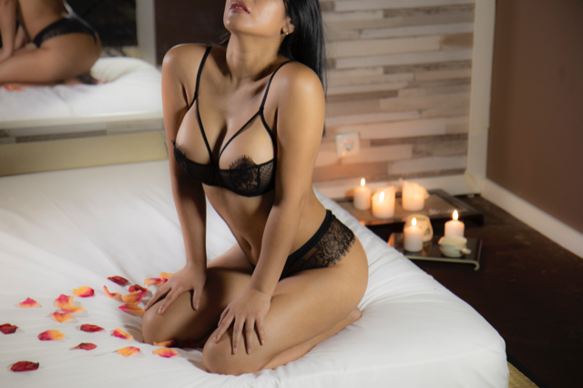 Patricia - Karma Massage