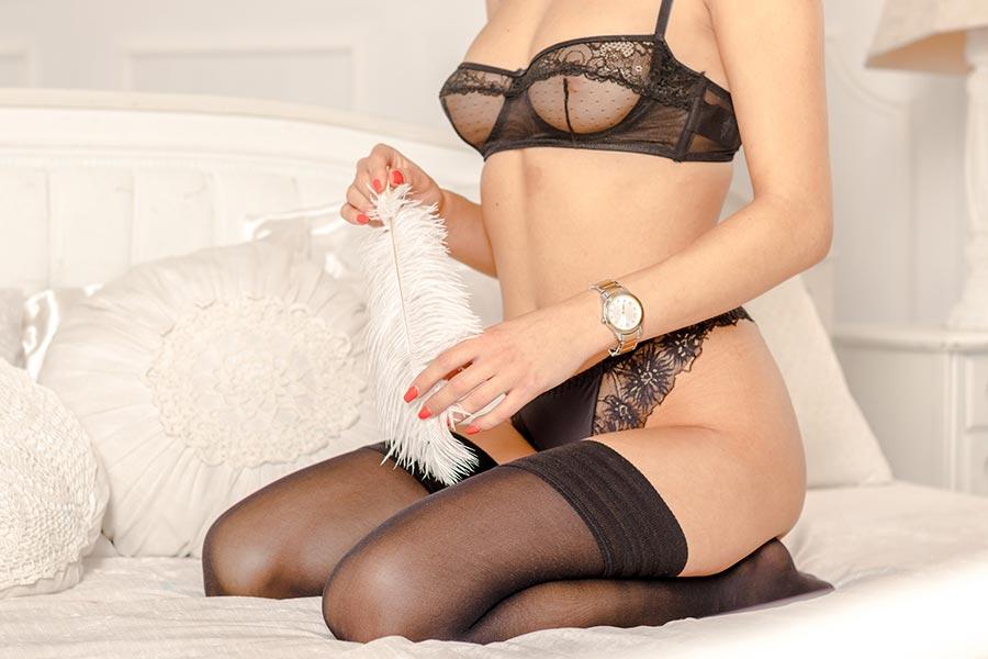 Erotische Tantra Massage Hannover